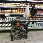 Můj nejoblíbenější nákupní vozík